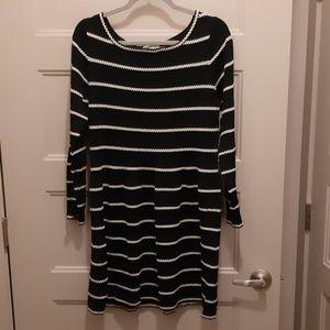 Eliza J sweater dress